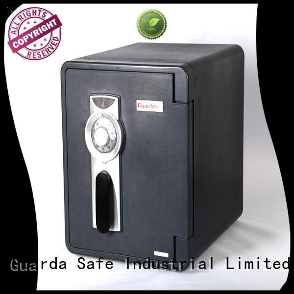 Guarda Custom fireproof safe box factory for company