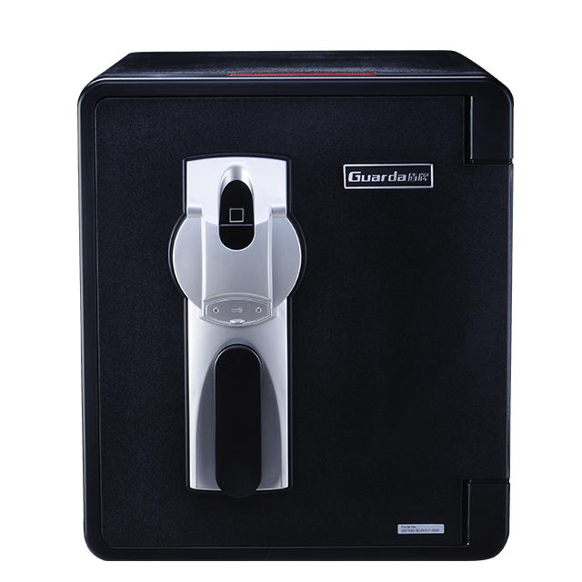 Firefighting product fireproof safe box for office safety