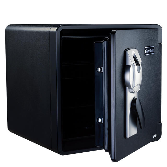 Resin Digital Lock Safe Box for keeping valuable