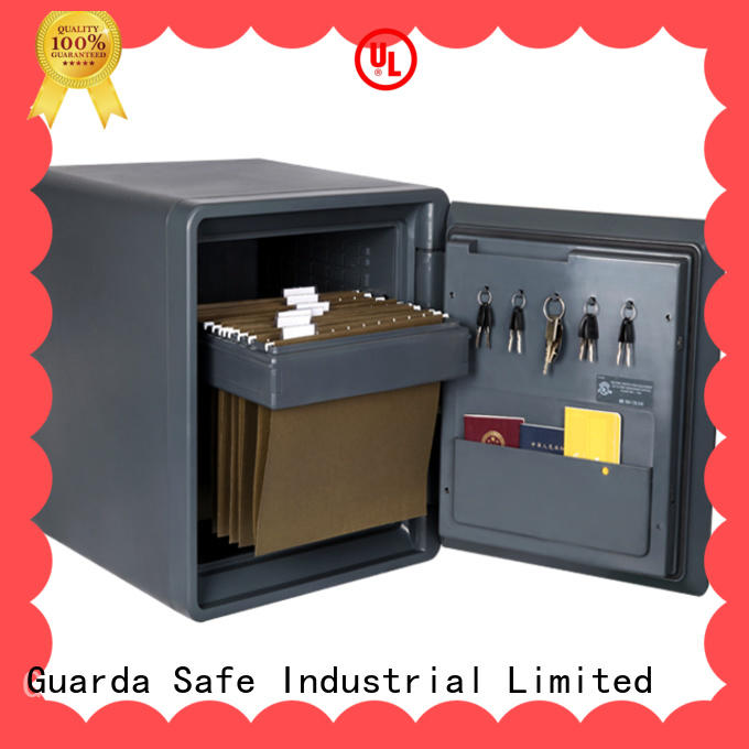 Guarda Custom fireproof safe box manufacturers for business