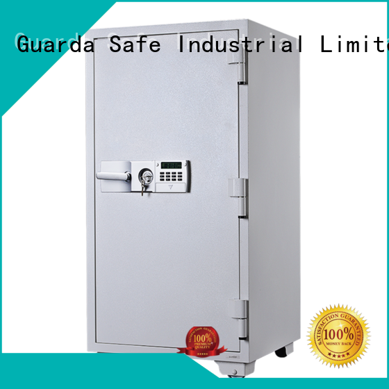Guarda ce 2 hour fire rated safe suppliers for file