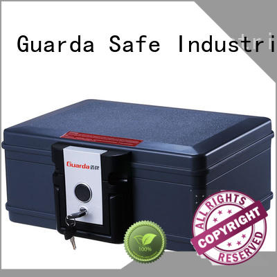 Guarda Latest fireproof waterproof safe for sale for company