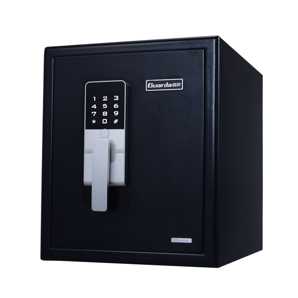 GUARDA High quality fire water proof media safe cabinet for the money,Excellent anti-theft safe