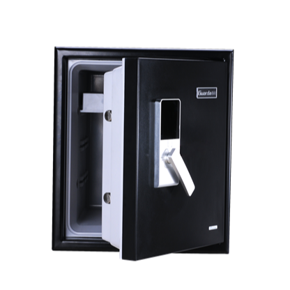 GUARDA personal safe fireproof waterproof safe box,Home security safety box with Alloy door