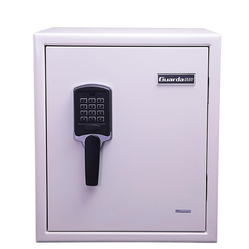 GUARDA Electronic Fire safe waterproof safe box,2 hour fire resistant Hotel Safe box,Concealed hinges burglary safes