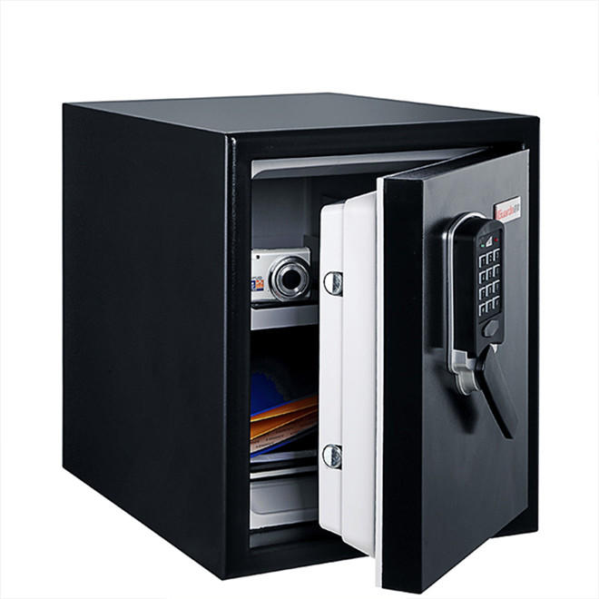 Fire Water Proof Safe with Ce/UL Certificate for Wholesales , A4 Files Storage Safe (3091SD-BD)
