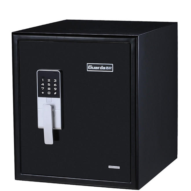 Solid Steel Resin Deposit Safe for Fireproof and Water Proof Using (3175ST-BD)