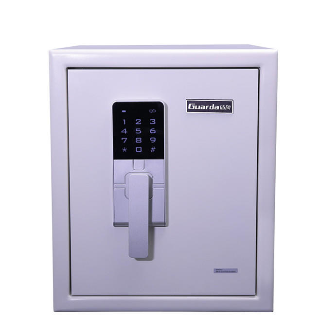 Fire-proof Water-proof smart digital electronic lock heavy duty safe box(3175WST-BD)