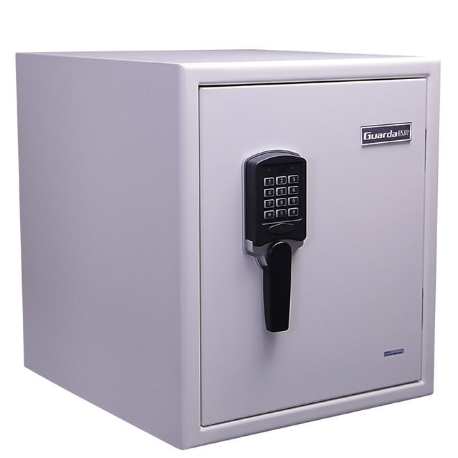 120 mins Fire-proof Safe Box and waterproof safe, rust proof shell material,UL/CE certify