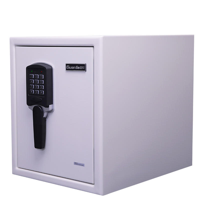 GUARDA Waterproof fireproof electronic safes with solid steel and fire resistant layer,3091WSD