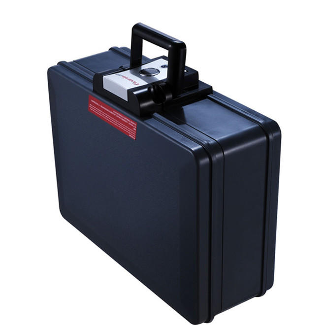 Personal tax bill /insurance documents safety fire-proof safe waterproofchest, small and light design