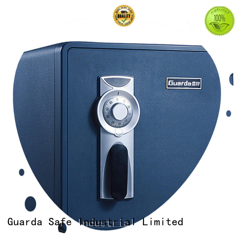 Guarda mins 1 hour fireproof box factory for company