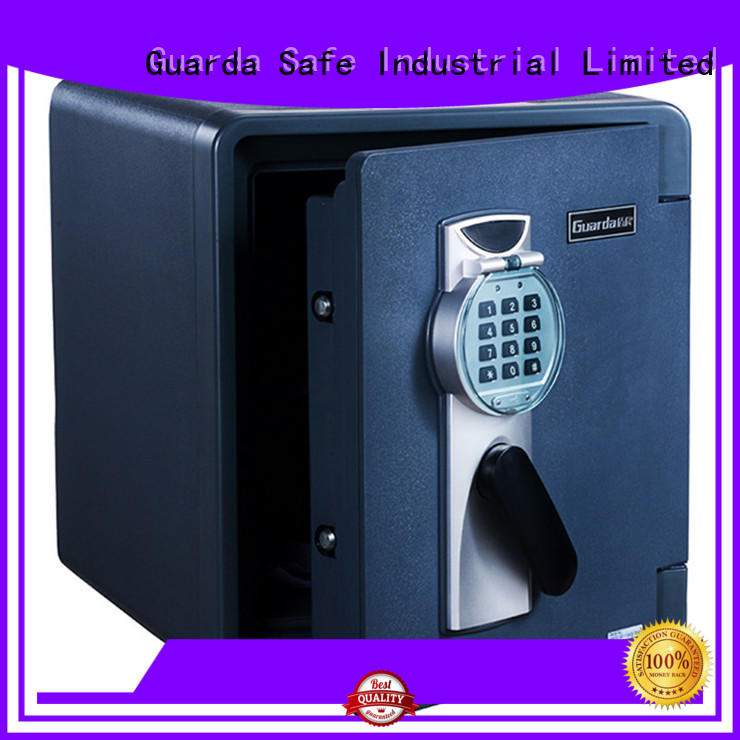 Guarda waterproof2087dcbd 1 hour fire safe box manufacturers for home
