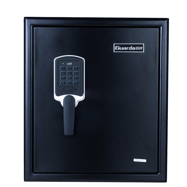 Guarda safe box water and fireproof with Eurpean's RoHS certification ,3175SD-BD