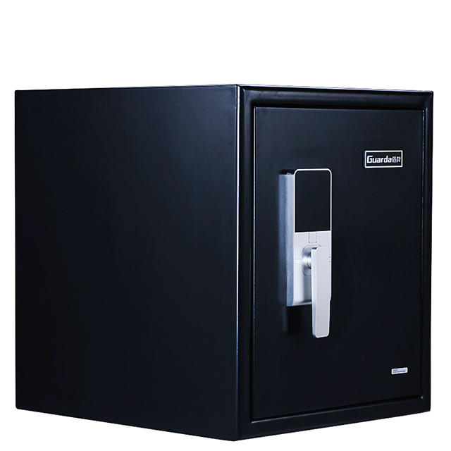 Document Fire Safe Water Proof Safety House Safe Box Rated UL350 120 Mins Fire Resistant