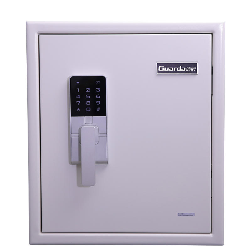CE Certify Fireproof Waterproof Home & Office Safes with Touch Screen Digital Code Lock (3175WST-BD)