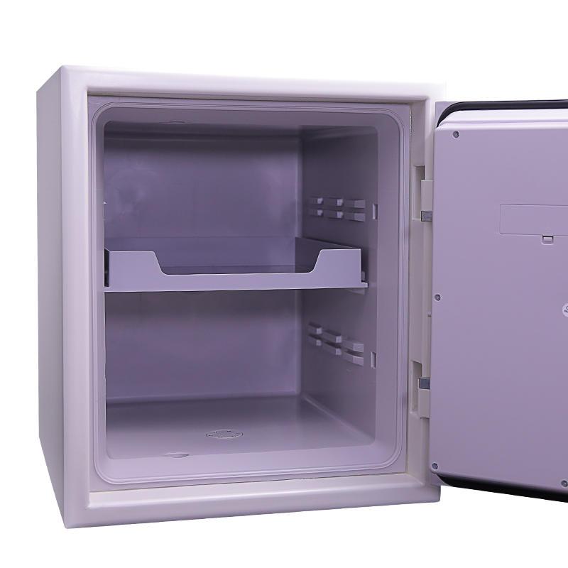2 Hour Data Document Fireproof Smokeproof waterproofMoney Safe Box