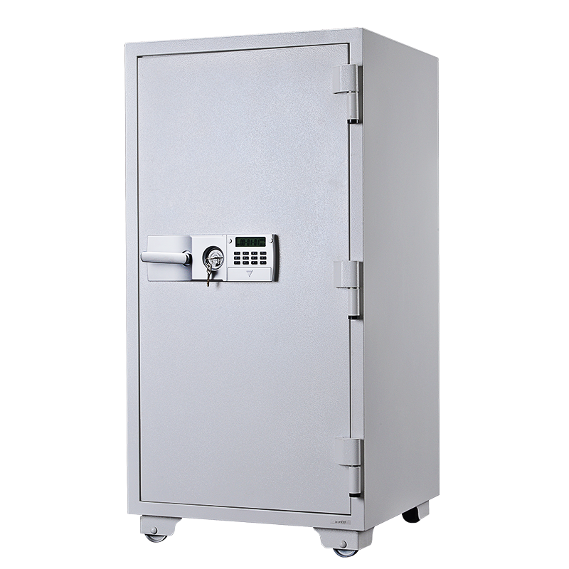 Metal Filing cabinet for Office Fire Protection
