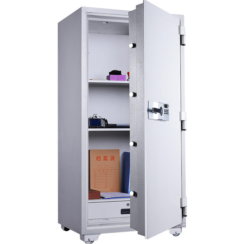 Office Furniture-2 Hour Fireproof Safe 1.5m (7120D)