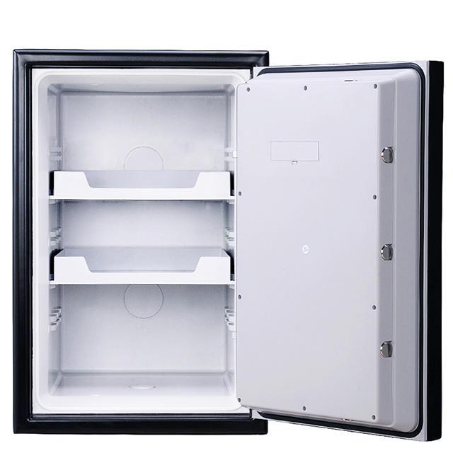 2.45 cu ft/69.4L Safes for homes fireproof