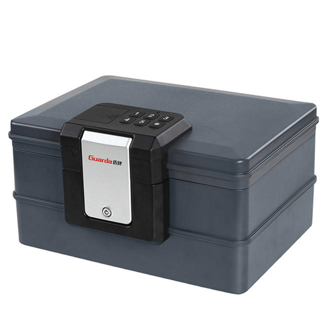 Electronical digital lock fireproof water resistant safe box manufacturer,Weight 11.3kg