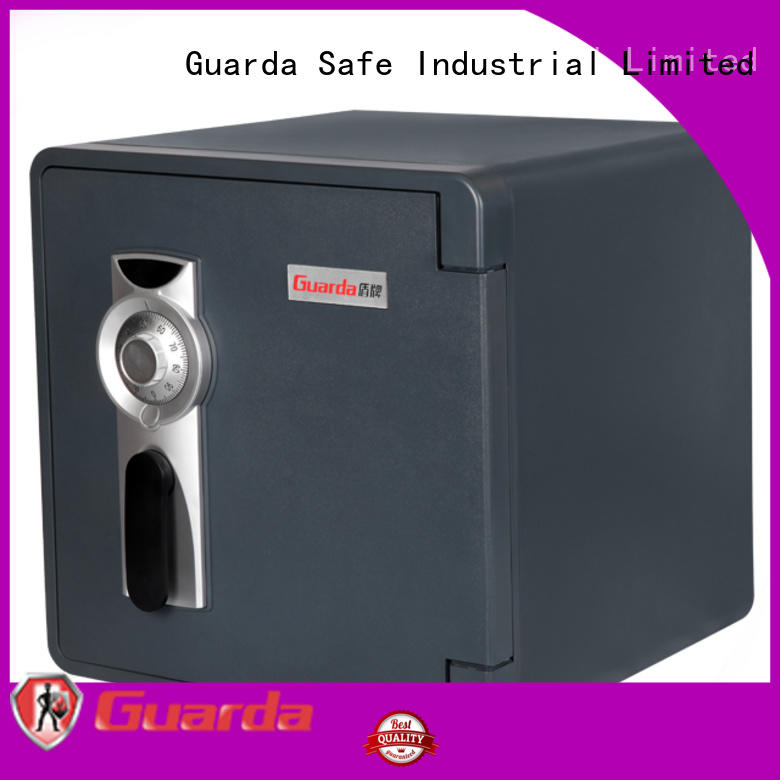 Guarda commercial fire waterproof safe manufacturers for money