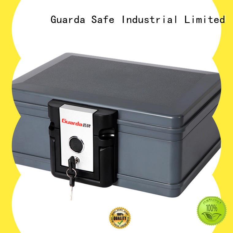 Guarda homestoreoffice fireproof waterproof safe manufacturers for company