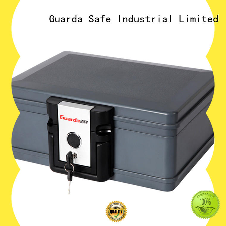 Guarda homestoreoffice fireproof waterproof safe manufacturers for company