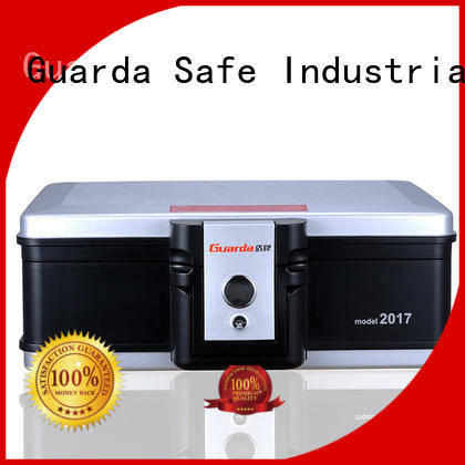 Guarda Best fireproof waterproof safe for business for file