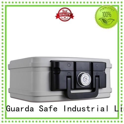 Custom fireproof waterproof safe hidden suppliers for home