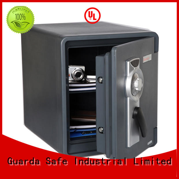 Guarda cash 1 hour fireproof box suppliers for home