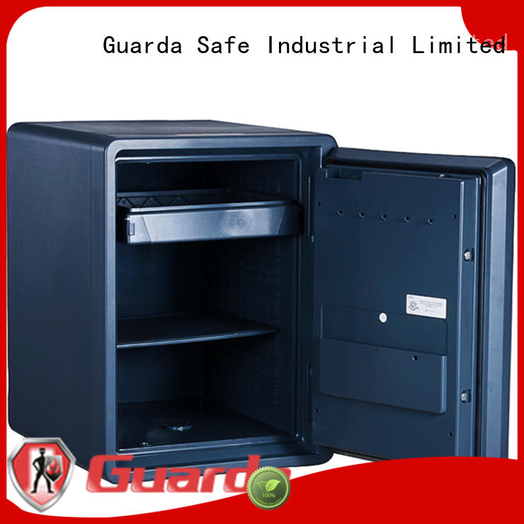 Guarda New 1 hour fire safe supply for business