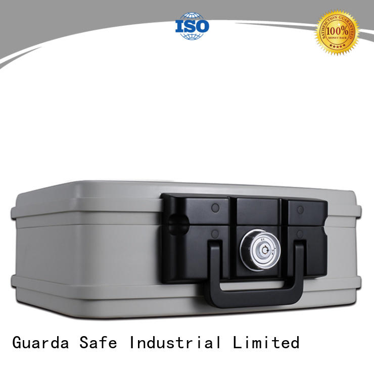 Guarda professional fireproof waterproof safe factory for home