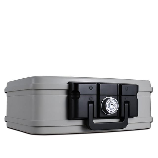 GUARDA Small and light fire-resistant safe box waterproof safe chest