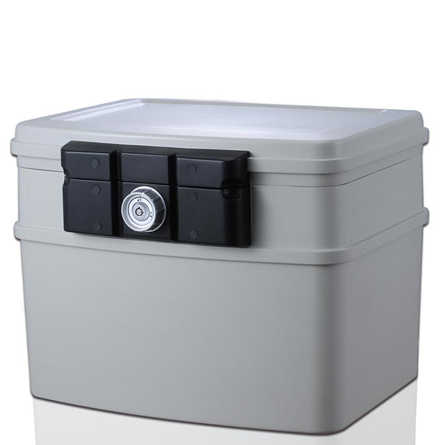 Guarda Security fire and waterproof Office Safe,Safe Box-0.62 Cubic Feet,18L