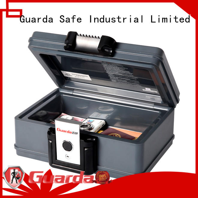 Guarda High-quality fire waterproof safe manufacturers for business