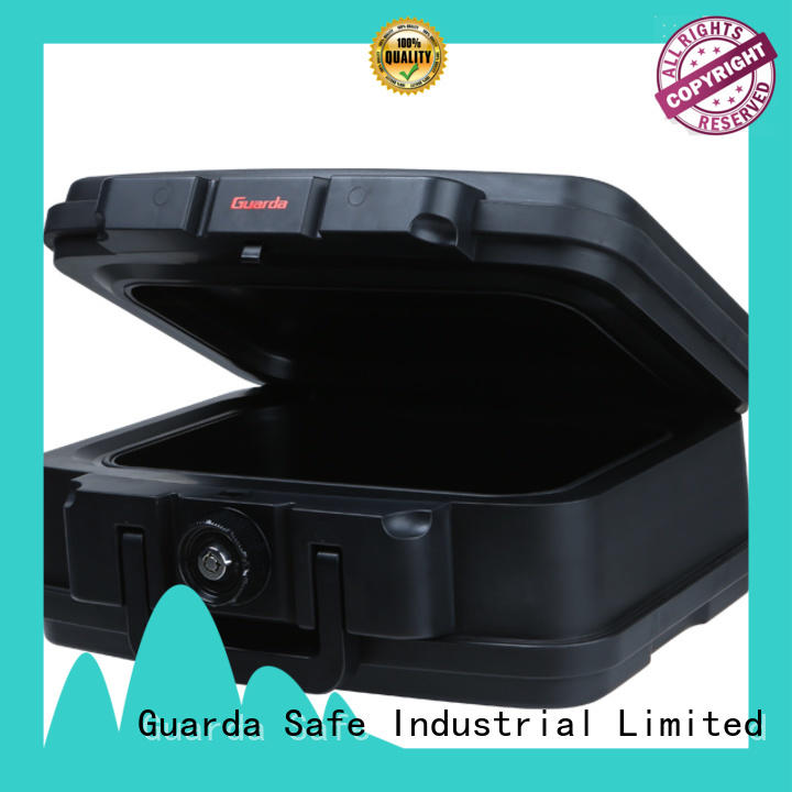 Guarda fire fire waterproof safe for sale for money