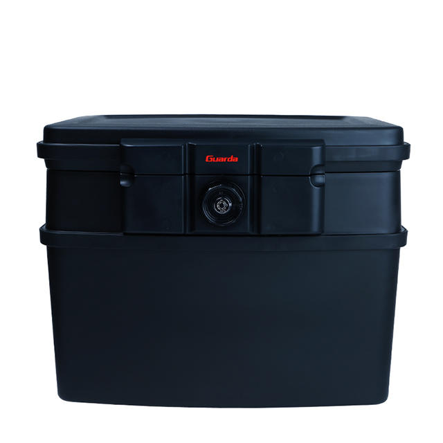 Small Fireproof document Safe for hanging files safety