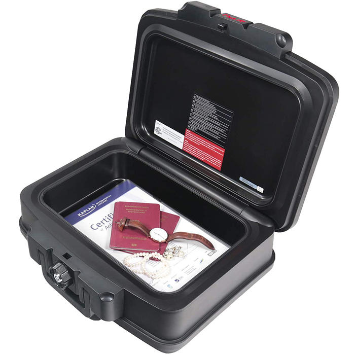 Security Safe Box professional for fireproof waterproof