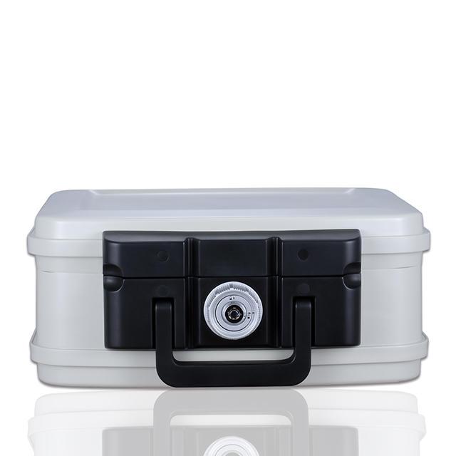 Mini Money Case fits B5 size paper flat