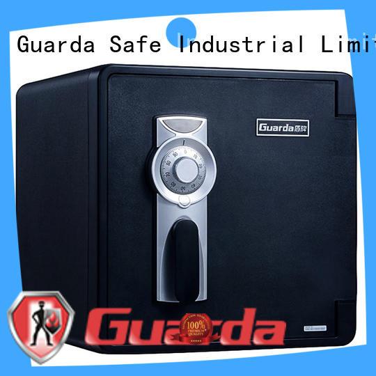 Guarda homehidden 1 hour fire safe box factory for company