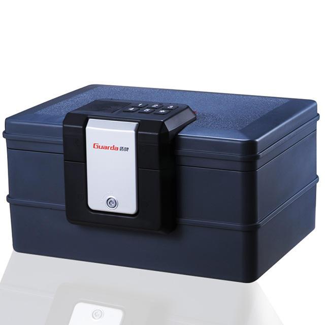 30min Electronic Digital Fireproof Waterproof Safe Box 407*322*233mm