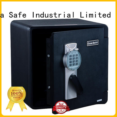 Guarda burglar 1 hour fire safe box manufacturers for file