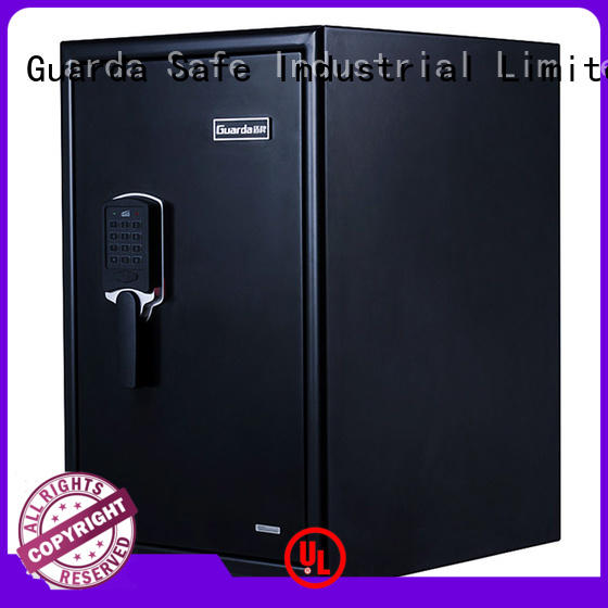 Guarda Best 2 hour fireproof safe factory for business