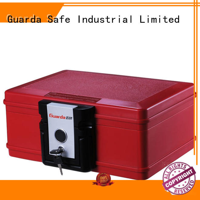 Guarda High-quality fire waterproof safe company for company