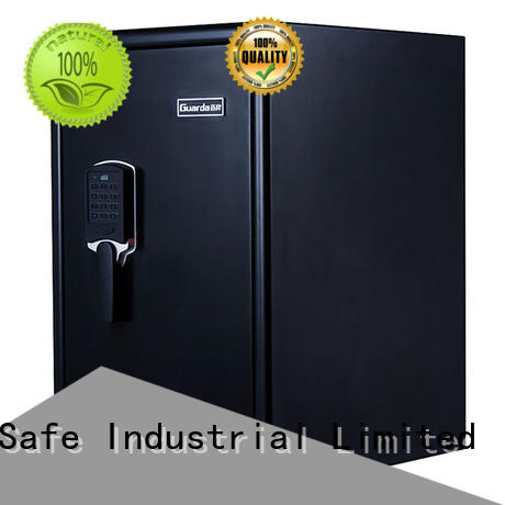 Guarda Latest fireproof safe for sale for business