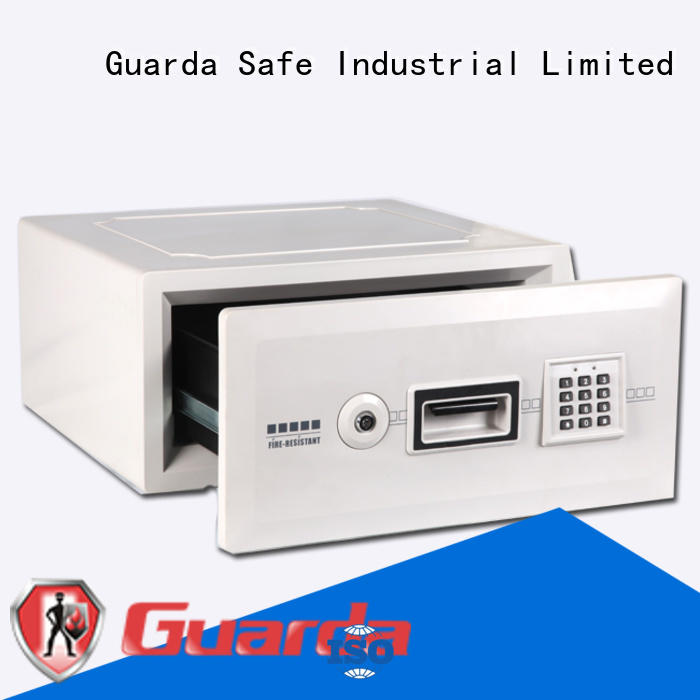 Guarda boxwaterproof fireproof safe box suppliers for home