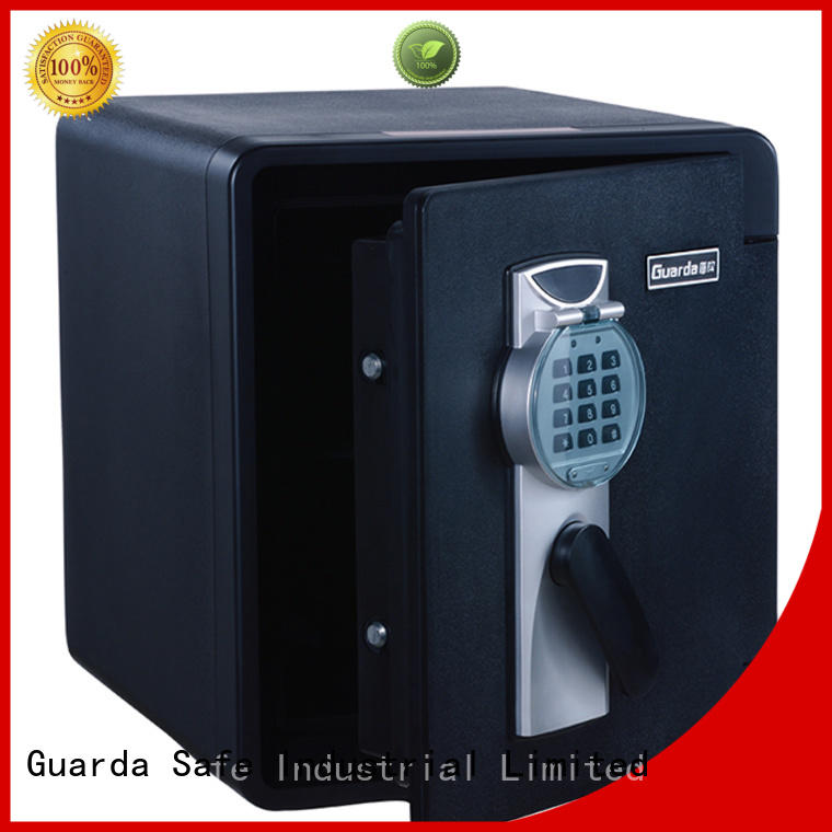 Guarda keeping fireproof safe box suppliers for money
