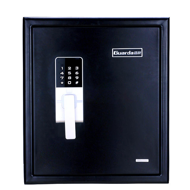 Guarda 3175ST-BD Fire and WaterproofSafe UL72-350 120 minutes Touchscreen Digital lock protects USB, CDs/DVDs, external HDD