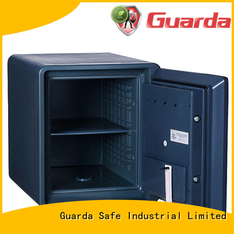 New fireproof safe box safetydesign for business for money